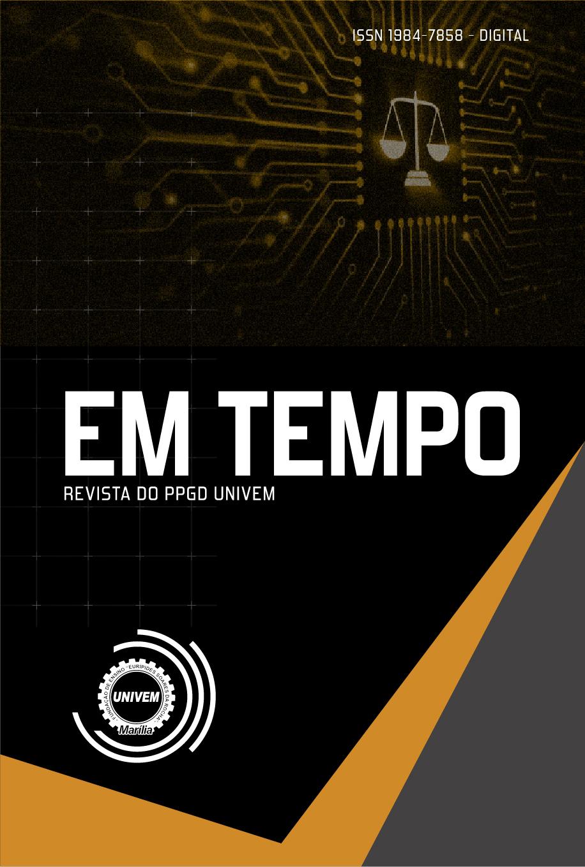 Revista Em Tempo